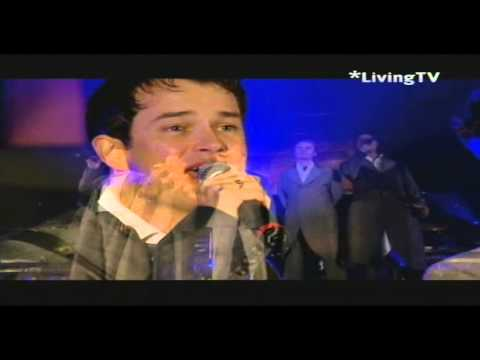 Boyzone - I Love The Way You Love Me (Live At By Request Concert)