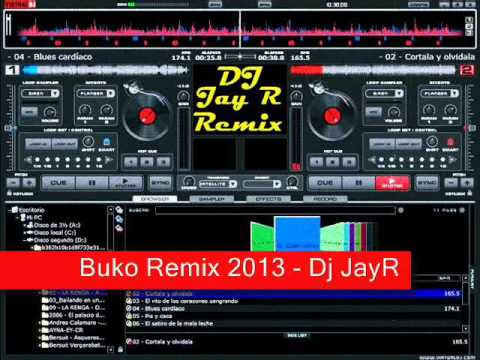 Buko Remix 2013 - Dj Jayr video