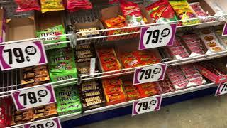 Продуктовые магазины в США | WinCo foods and 99 cents