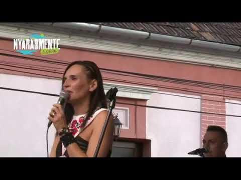 Kiss Kata Zenekar : Népi punk