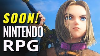 26 Upcoming Nintendo Switch & 3DS RPGs of 2018