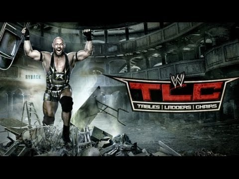 WWE TLC 2012 Live Post Wrap Up Show With Sean Long & Friends...