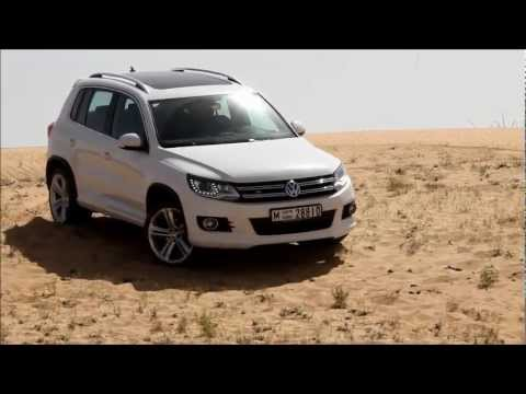 Drivearabia video 2013 toyota rav4 vw tiguan honda cr v for Hyundai santa fe vs honda crv