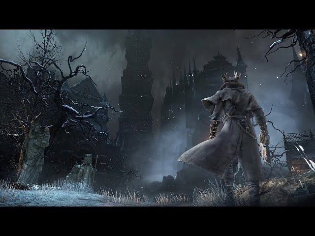 How Best to Approach Bloodborne - IGN UK Podcast 273