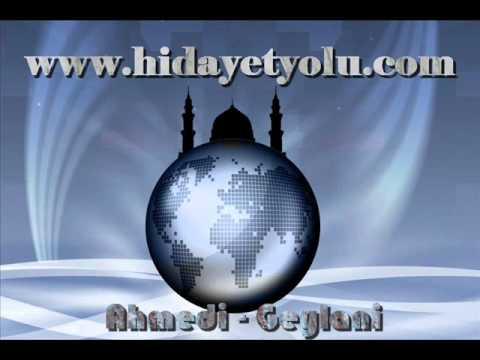 Ahmedi - Geylani (Kürtçe İlahi)