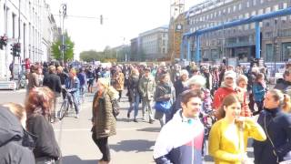March for Science Berlin 2017