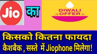 Jio 100% Cash back Offer | Jiophone Gift Card| Jio Fi Free Offer With new Laptops and Lg Tv