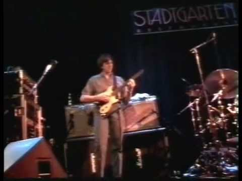 Allan Holdsworth - Köln Germany 1992