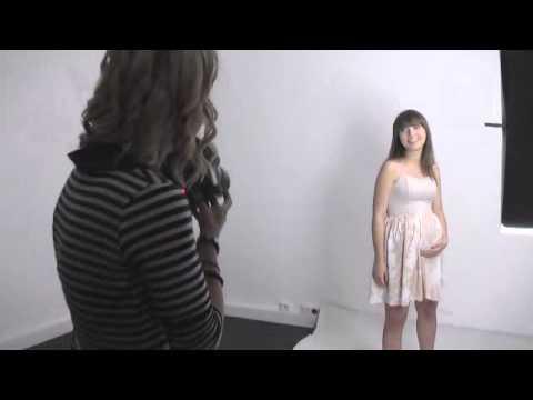 Fotografia w ciąży - jak zrobić dobre zdjęcie zwykłym aparatem
