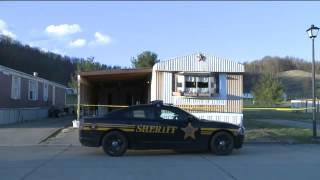 Woman murdered in Tuscarawas County