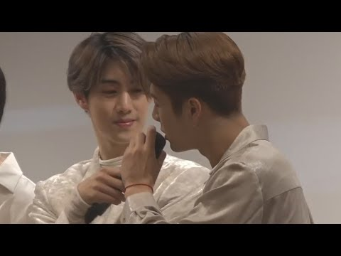 "MARKSON MOMENT #182 - ""Being there for you"""