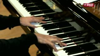 RACHMANINOFF-VARTANIAN. TARANTELLA for piano and orchestra