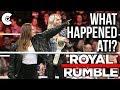 WHAT HAPPENED AT: WWE Royal Rumble 2018 MP3