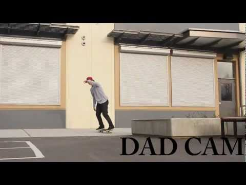 Magnus Hanson- Switch Backtails (DAD CAM)