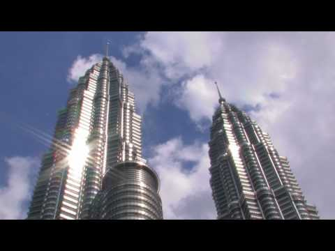 Petronas Twin Towers, KLCC - Point of View