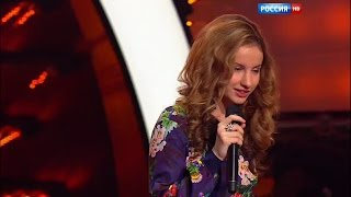 "Victoria Hovhannissyan on show ""Dancing With Stars"" (translated to English)"