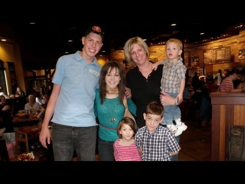 The Willis Family Meets Lindsey Stirling