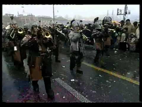 2004 - Chottlebotzer Lozärn am Wey Umzug