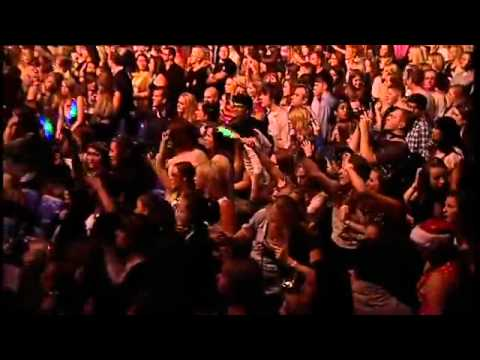 The Saturdays - Forever Is Over (live At The 2011 Jingle Bell Ball) video