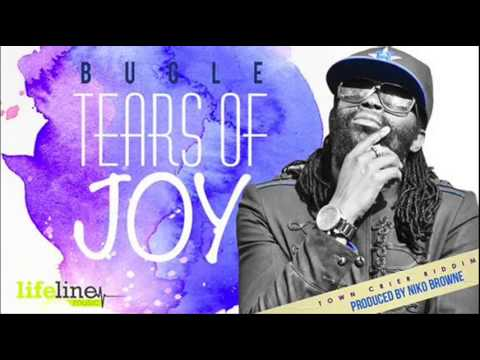 BUGLE - TEARS OF JOY - MAY 2013