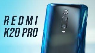 Redmi K20 Pro Review - Best Bang For $360 Bucks!