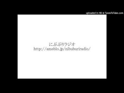 大原櫻子 - サンキュー。 (2014.11.26) にぶぶりラジオ02[Music Search01](ぶりた)2015.01.08(木)145543