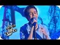Alicia Keys - If Ain't Got You (Lukas)  Finale  The Voice Kids 2016  SAT.1