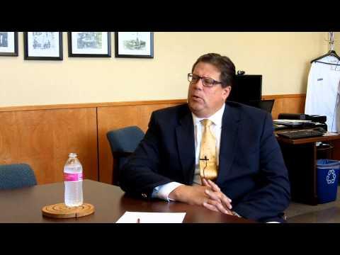 Dr. Ron Langrell--Q & A #2