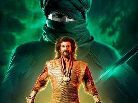 I will act in Rana after Kochadaiyan: Rajini