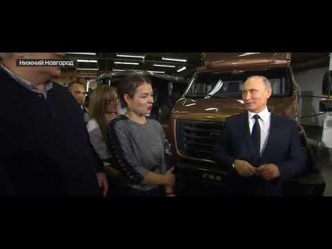 Путин прокомментировал отстранение России от Олимпиады-2018