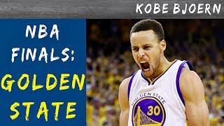 Die ultimative Warriors Analyse!! - NBA Finals 2018 - Kobe Bjoern