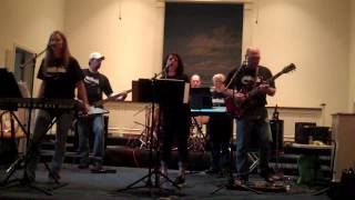 "Perpetual Motion of GOD ""My Redeemer Lives"" Cover"