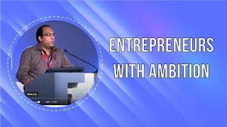The next league of entrepreneurs