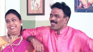 Vahini Tumhi Ghya Ki - Marathi Comedy Jokes 4/20