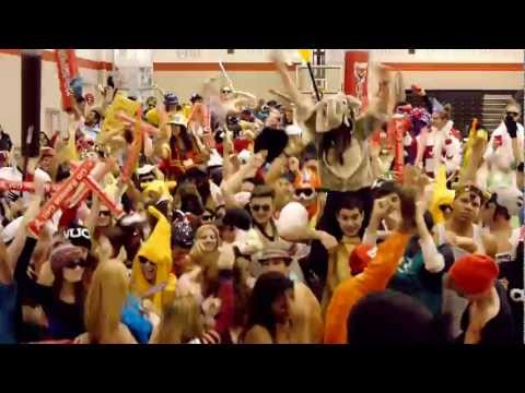 Harlem Shake - Carleton University Ravens V1 (OFFICIAL VERSION)