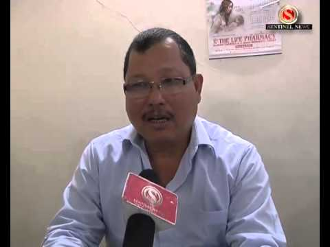 Durga Das Bodo Exclusive video