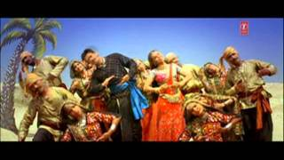 Phir Raat Kati Video song from Paheli
