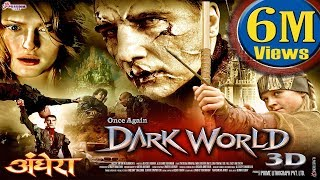 Once Again Dark World Full Hindi Dubbed Movie
