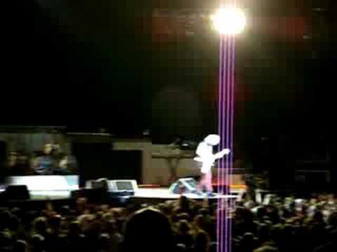 POISON - 7/31/08 - NISSAN PAVILION - CC DEVILLE SOLO