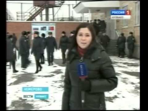 Фото из американской и российской тюрьмы (30 фото)