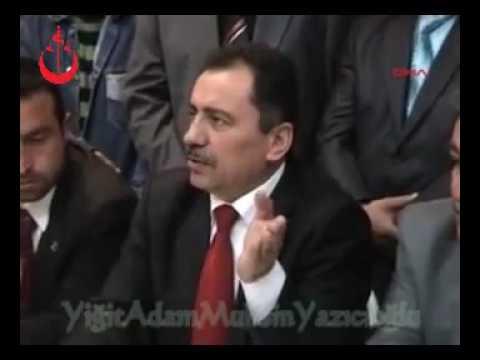 Politika - M. Yazıcıoğlu: Bu Kadar Fırıldak Olmanın Anlamı Yok