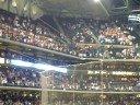 Carlos Lee´s Home Run, Giants - Astros @ Mintue Maid Park