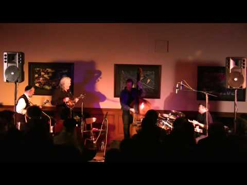 Andy Statman Trio with Ricky Skaggs, Live in Nashville: Bluegrass Stomp