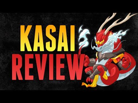Kasai Review - Miscrits SK