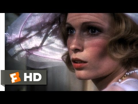 The Great Gatsby (6/9) Movie CLIP - Reuniting (1974) HD