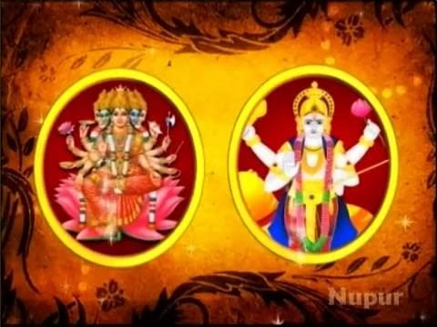 Rahu Gayatri Mantram - Sanskrit Devotional Chant