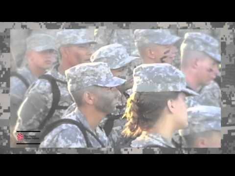 New Mexico Military Institute Promo Video