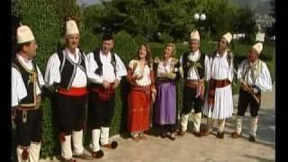 Paro & Arba  - ISO LABE E CIFTELIA
