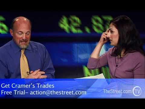 Cramer: Home Depot's Dividend is Safe in '09