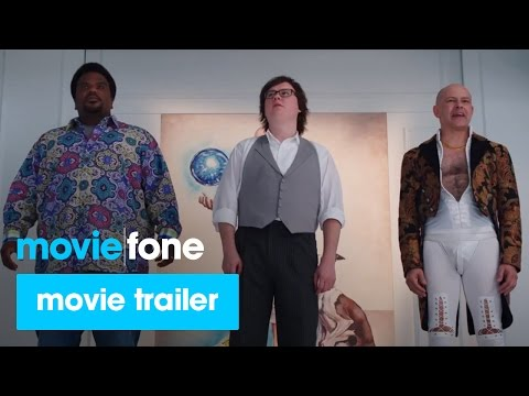 'Hot Tub Time Machine 2' Trailer (2014): Rob Corddry, Craig Robinson
